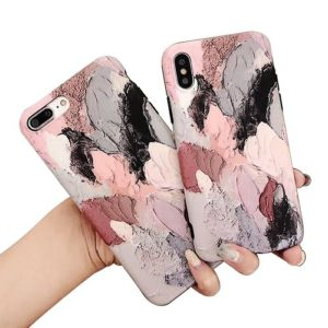 Colorful Art Graffiti Phone Case