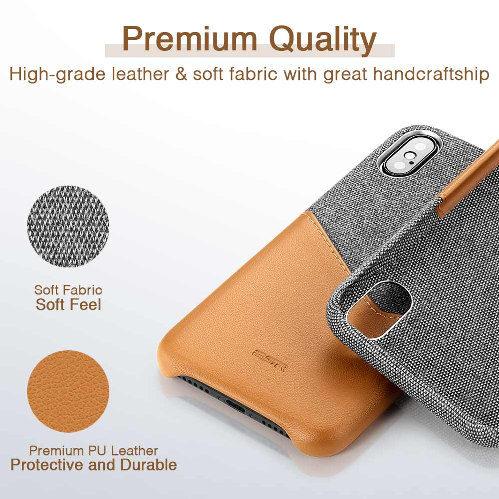 leather wallet phone case and card pocket