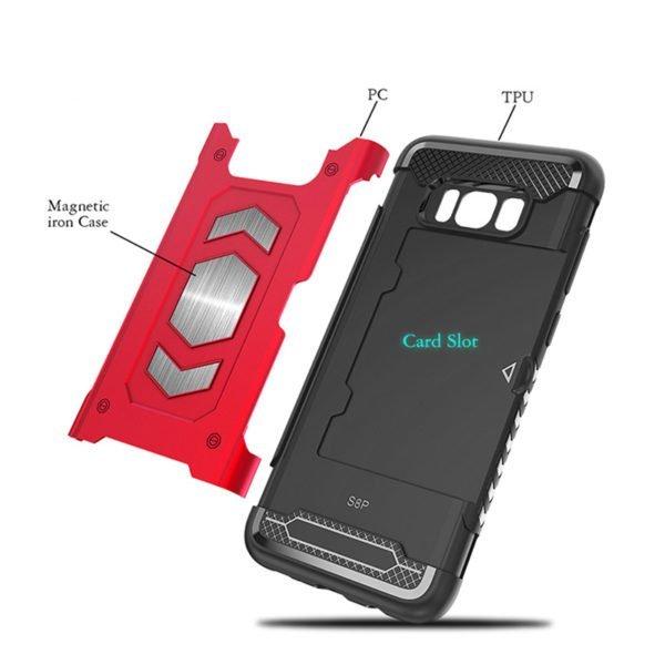 Samsung Magnetic Case