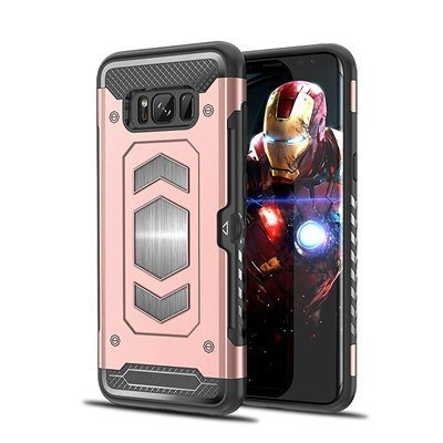 Magnet Case For Samsung