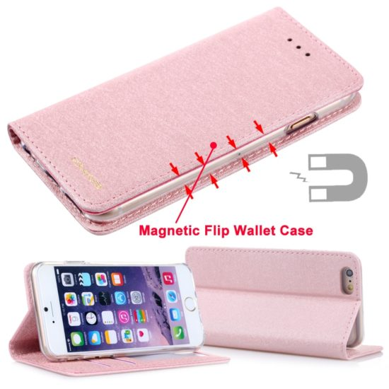 iphone 8 plus wallet phone case