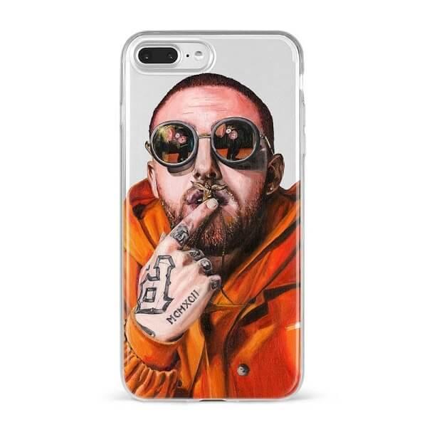 Mac Miller iPhone Case Cover