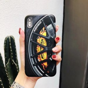 AMG IPHONE CASE