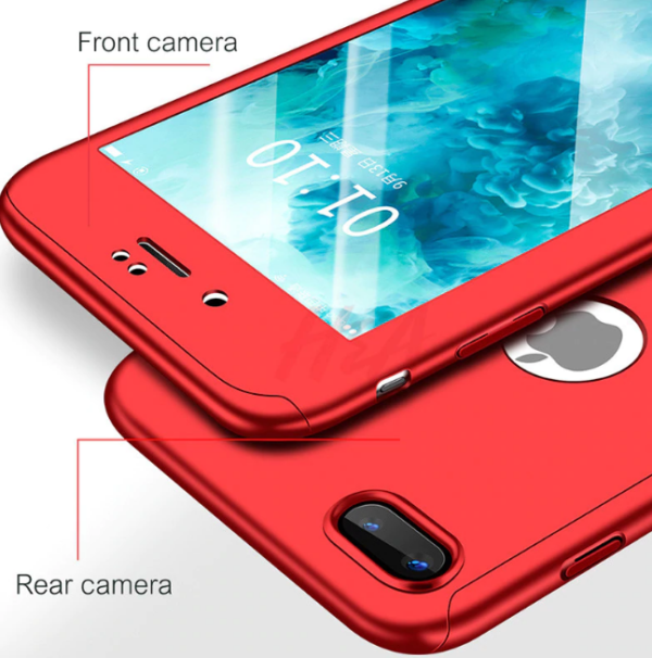 360 degree protection case