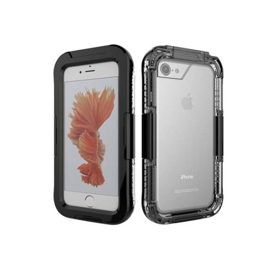 Multi-function Waterproof Protective Phone Case