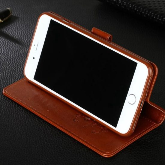 Apple Iphone Leather Case