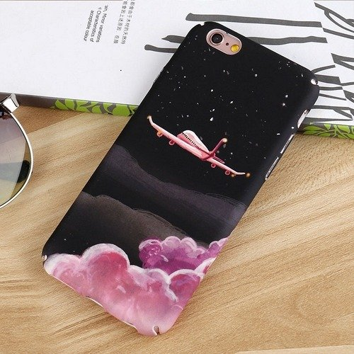 airplane phone case