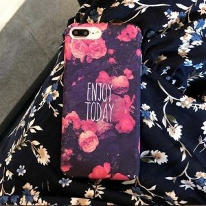 Enjoy Today Phone Case