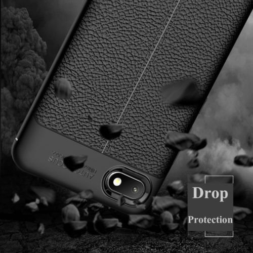 redmi note 7 pro leather case