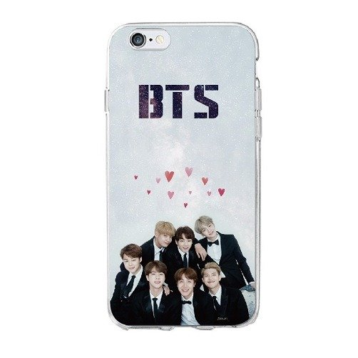 BTS young forever case