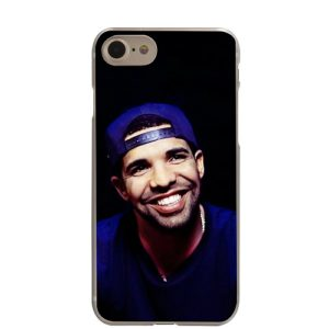 Drake face phone case