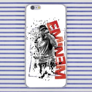 Eminem phone case