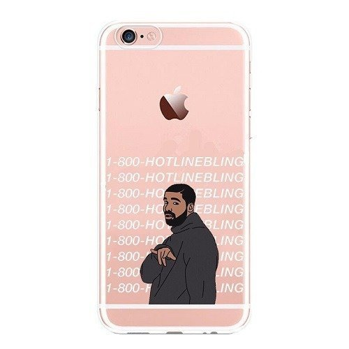 Hotline bling phone case