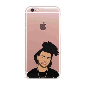 XO weeknd phone case