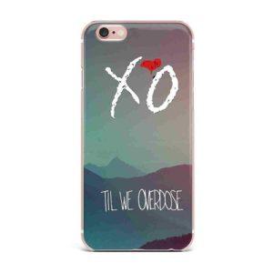 XO phone CASE