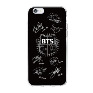 bts cellphone case