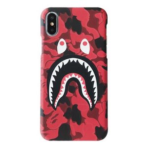 iphone xr bape case