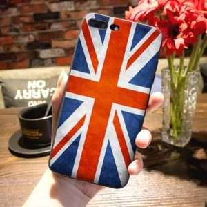 British phone case