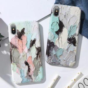 Graffiti phone case