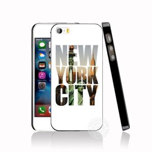 New yorker phone case