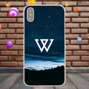 winner phone case