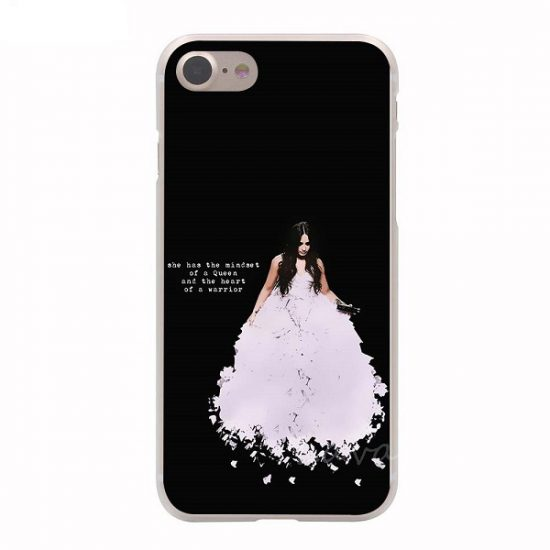 Demi Lovato iphone case
