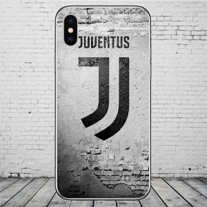 Juventus phone case