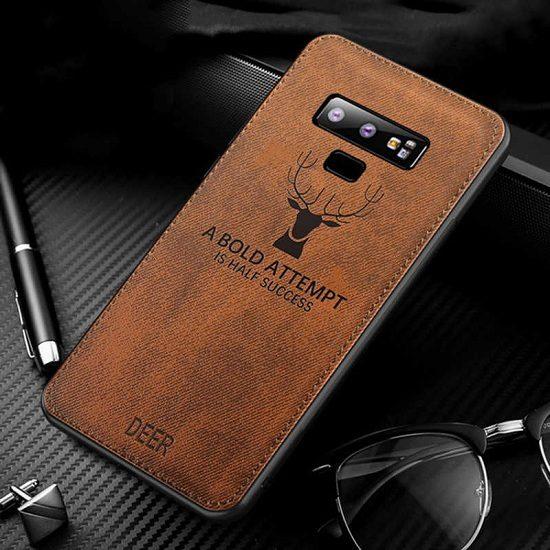 Cloth Deer Design Phone Case
