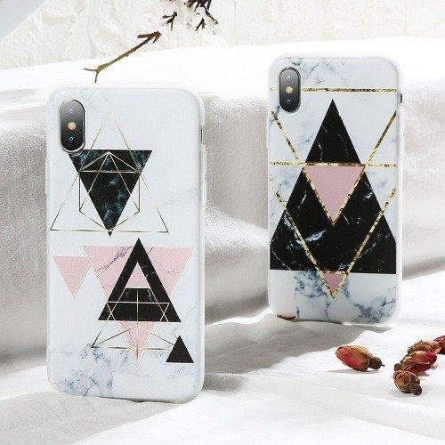 Geometry Marble Samsung Galaxy Case s