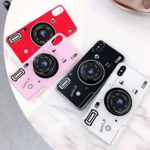 Samsung Camera 3D Pop Stand Holder case