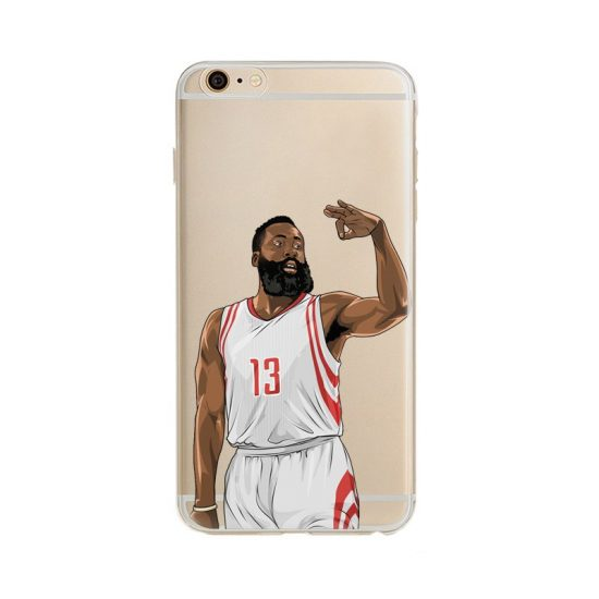 James harden phone case