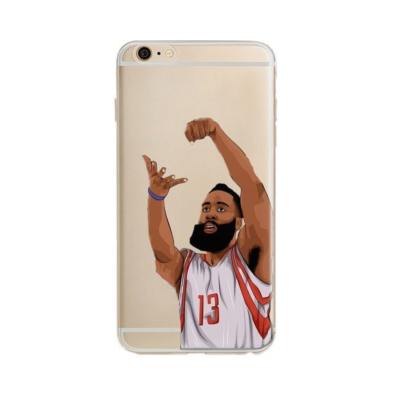 James Harden Phone Case - Waw Case - Discount 50% OFF Everything ef55b82eb