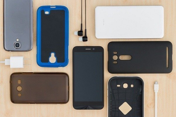 thermoplastic polyurethane phone case