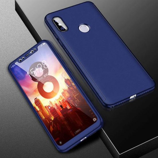 360 Full Protection Huawei Mate 20 Pro Case