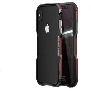 Bumper Aluminium Mobile Phone Case