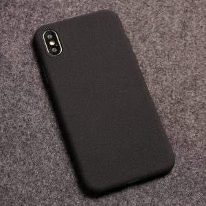 Carbon Fiber TPU Huawei Phone Case