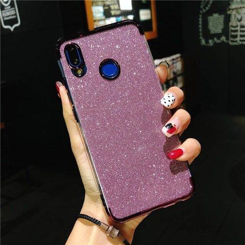 Huawei P20 Glitter Case