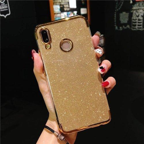 Huawei P20 Lite Glitter Case