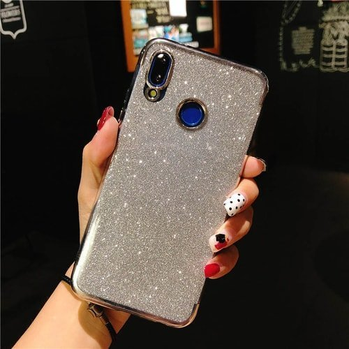 Huawei P20 Pro Glitter Case