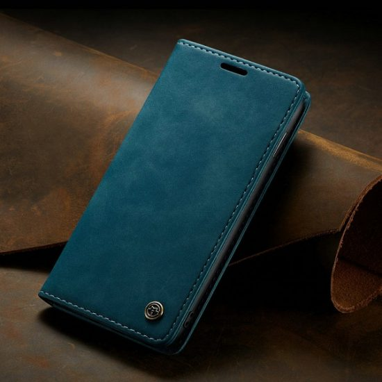 Magnet Wallet Leather Samsung S10 Case