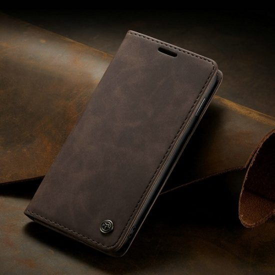 Wallet Leather Samsung S10 Plus Case
