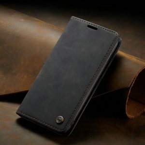Magnet Wallet Leather Samsung S10 Plus Case