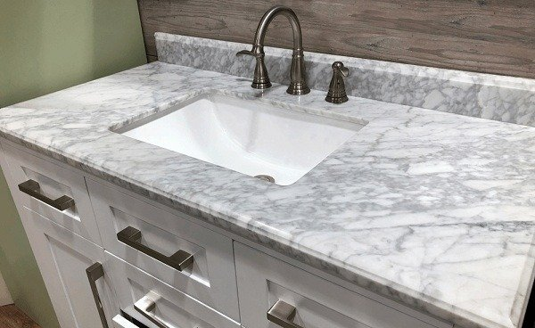 difference between marble and granite. which the best