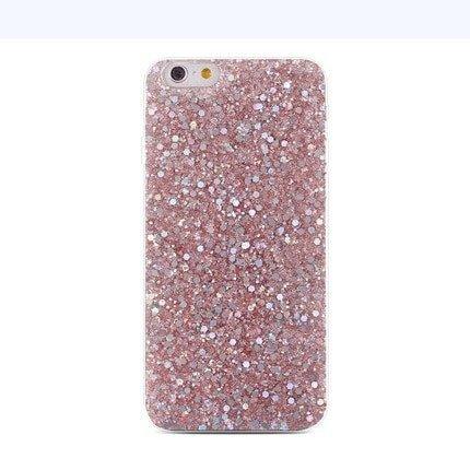 huawei p10 plus glitter case