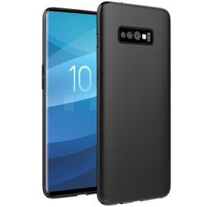 Samsung S10 Soft TPU Case