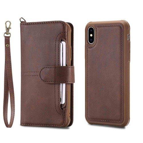 magnetic detachable phone case