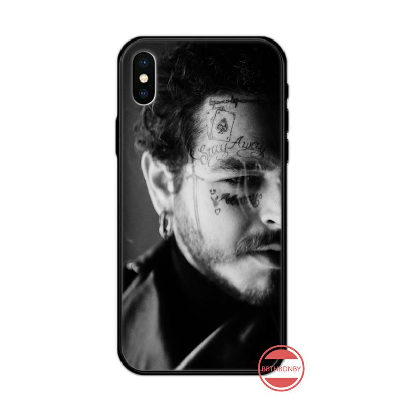 Post Malone Phone Case Cover