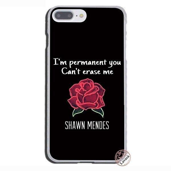 shawn mendes phone case iphone 8 plus