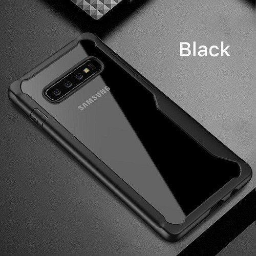 Shockproof Rugged Armor samsung s10 Case