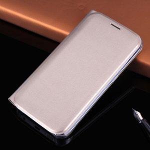 Slim Wallet Leather Samsung S6 S6 Edge Case